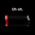Atenție! Ai o baterie cu nivel de încărcare sub 15%