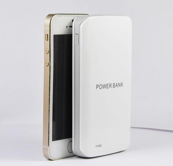 """Bateria externă, """"Sfântul Graal"""" al telefonului mobil"""