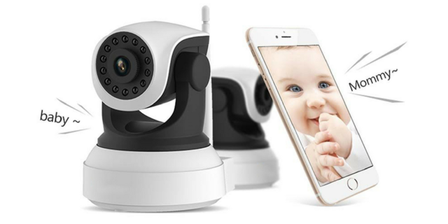 Cameră IP vs Baby monitor – care este mai bună?