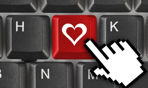 Oferă-i persoanei iubite un cadou mișto de Valentine's Day
