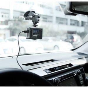 Cameră Video Sport în mașină