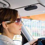 Folosesc un carkit, când preiau apeluri pot să asculte şi alţii din maşinile învecinate?
