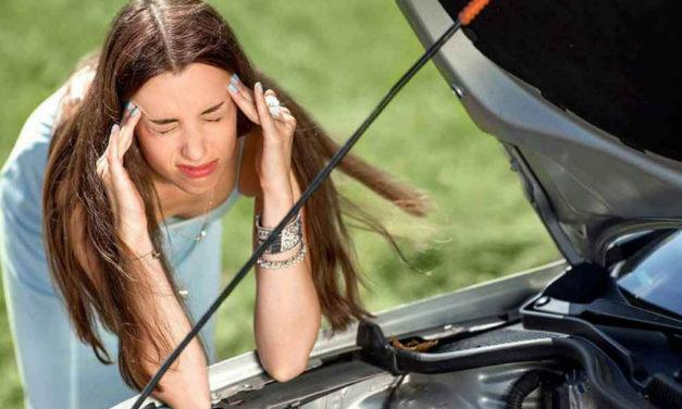 Supraîncălzirea mașinii, un risc pentru tine? Ce să faci ca să n-o pățești