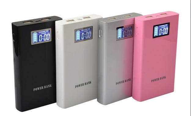 8 utilizări ale unei baterii PowerBank la care probabil nu te-ai gândit
