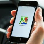 Google Maps te salvează dacă nu mai știi unde ți-ai parcat mașina