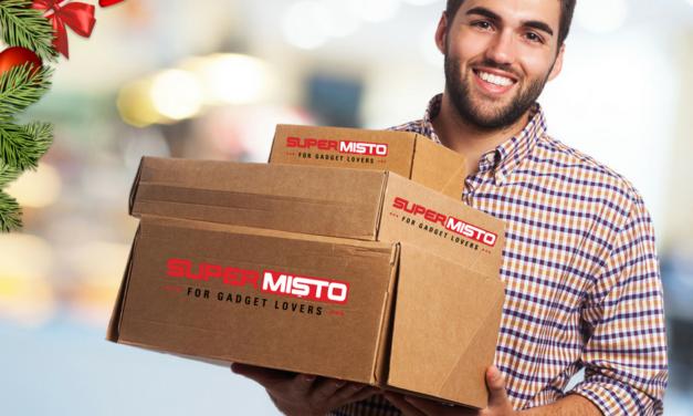 Cele mai vândute produse SuperMișto în 2017