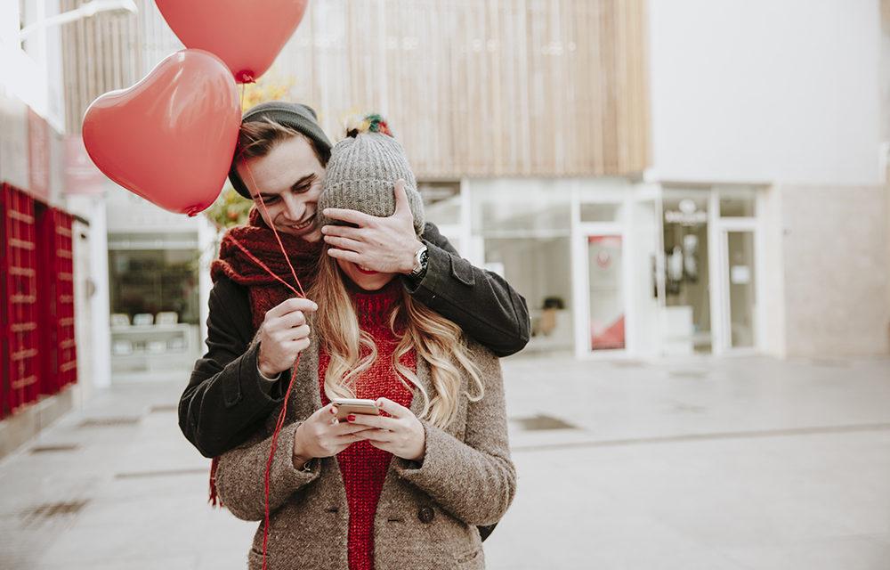 Ghid de cadouri pentru Ziua Îndrăgostiților