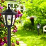 Adio costuri mari la electricitate!Lămpile solare îți oferă lumină gratis în curte și grădină