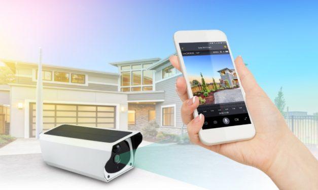 Ce tip de cameră IP alegeți pentru supravegherea casei sau firmei?