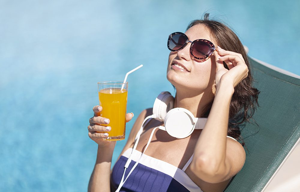 Uită de starea de alertă! Bucură-te de vară și de confort cu ajutorul tehnologiei performante pe care o ai la dispoziție