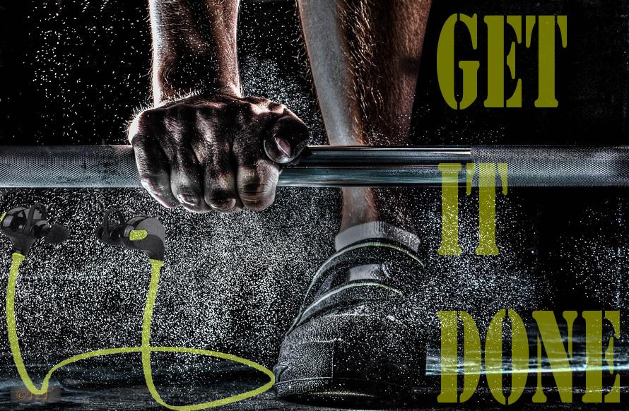 Căștile sport te ajută să ai succes la antrenamente. Fii sportiv adevărat