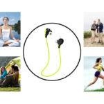 Căști sport – numai bune pentru relaxare maximă