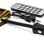 Car Kit-ul Bluetooth te ferește de accidente de circulație