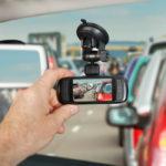 Țări care interzic sau condiționează folosirea camerelor auto. Șoferii sunt pasibili de amenzi usturătoare