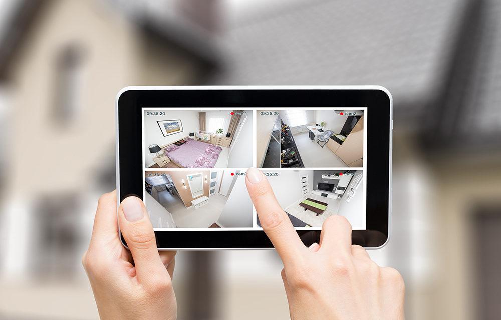 Camere IP – 5 motive pentru care merita sa-ti instalezi astfel de echipamente