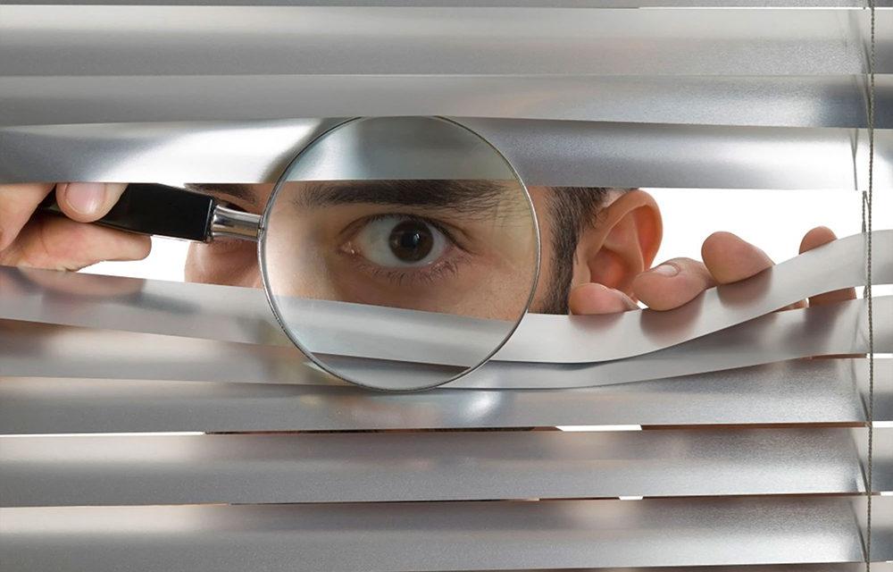 Dacă îmi pun camere IP wireless, pot să vadă și alții în casa mea?