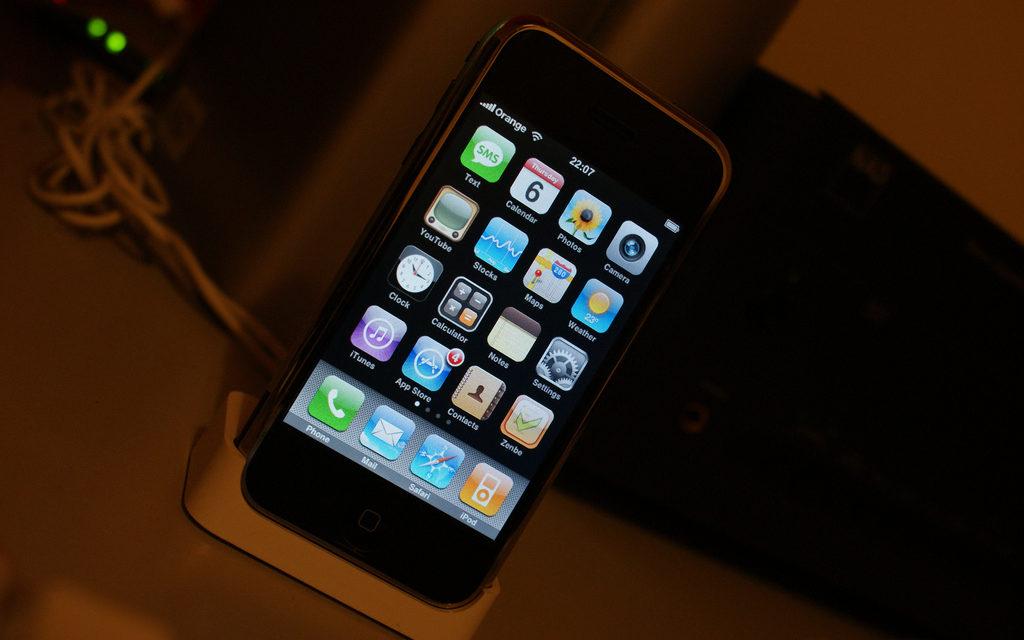 Cum recuperezi un dispozitiv iOS pierdut (sau furat)