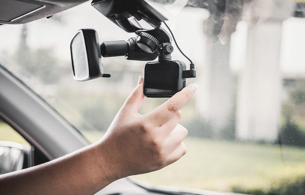 3 modele noi de cameră auto cu tehnologie super-performantă