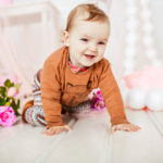 15 sfaturi (esențiale) pentru siguranța bebelușului
