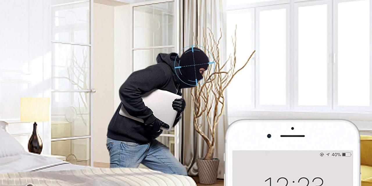 3 gadget-uri pentru siguranța casei tale