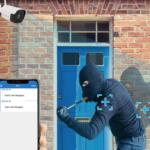 Supraveghează-ți casa oriunde te-ai afla cu o cameră IP practică