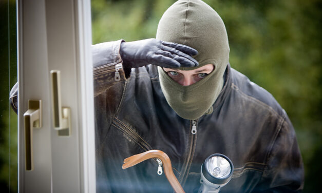 Cum să îți protejezi casa de spargeri. Fii proactiv, nu reactiv