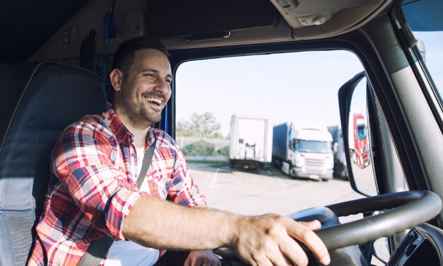 De ce ar trebui să instalați LED bar-uri pe camion?